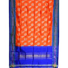 SD163 - Pochampally Ikat Silk Dupatta