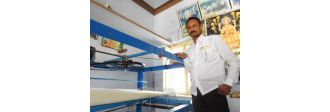From weaver to engineer: Meet the Telangana man whose invention won him a Padma Shri