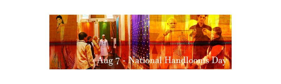 National Handlooms Day